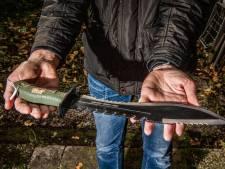 Geweld tussen jeugdbendes neemt toe: 'Er gaat een dode vallen'