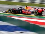 Verstappen valt uit in eerste GP van het seizoen