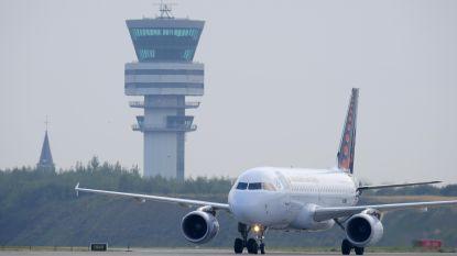 Luchtverkeersleider Belgocontrol wordt 'Skeyes'