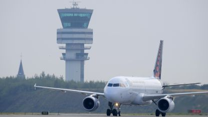 Luchtverkeersleiders stoppen met staken