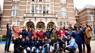 Indische verpleegkundigen in spe lopen stage in Turnhout en Zoersel