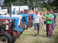 Oldtimershow in Losser trekt duizenden bezoekers