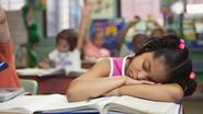 Gaat jouw kind op tijd naar bed? Dit schema brengt raad