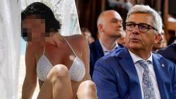 Lynn (37), de escort die Van Dijck liet struikelen: 300 euro voor één uur met 'zijn Suske'