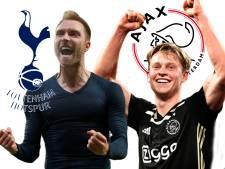 Poll! Gaat Ajax de finale van de Champions League halen?