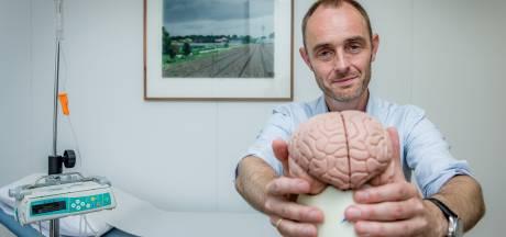 Alzheimer-medicijn lijkt aan te slaan: 'Dit is een mega-stap'