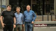 Marktcafé Les Halles viert tiende verjaardag met optredens en dj-sets