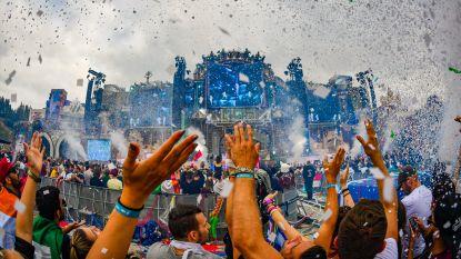 Grote festivals gaan deze zomer niet door: geen Rock Werchter, Tomorrowland en Gentse Feesten