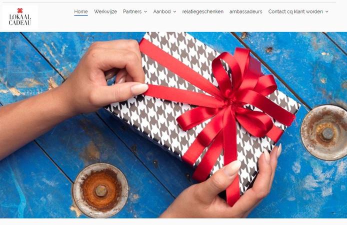 Kerstpakket Personeelsjubileum Werkgevers In Helmond Kunnen