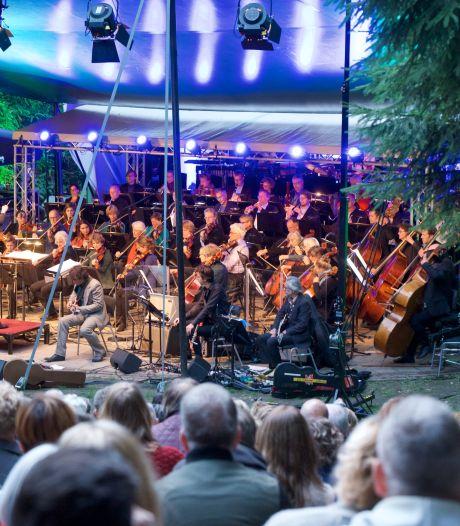 Geld Rozendaal essentieel voor renovatie openluchttheater De Pinkenberg