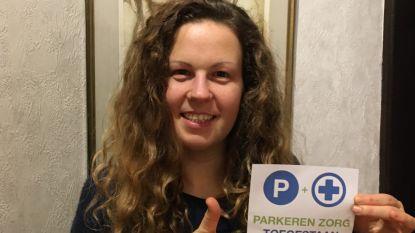 Zulte onderzoekt nood parkeerstickers voor zorgverstrekkers