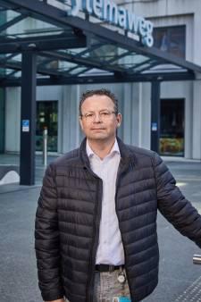 Pittige klus als inkoper geneesmiddelen in Erasmus MC: 'Ik heb één opdracht: de voorraad moet op peil blijven'