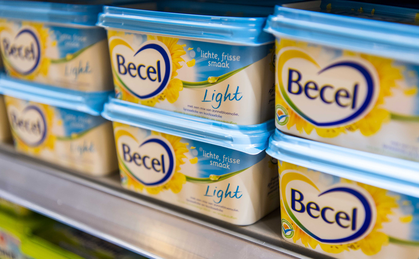 unilever canada becel margarine analysis It is reportedly planning to sell the flora margarine and stork butter unilever owns an array of brands from food and beverages (including becel and lipton.