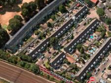 Auto van verdachte schietpartij Utrecht stond om de hoek dus Henk uit Eindhoven moest van het dak af