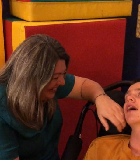 Beleeftuin in de maak in Biddinghuizen voor kinderen met en zonder handicap