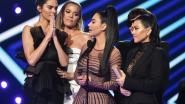 """Kendall Jenner voelt zich buitenbeentje: """"Ik ben niet zo sexy als de Kardashians"""""""