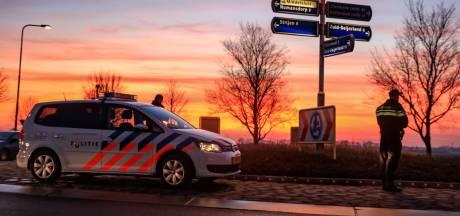 Verdubbeling aantal inbraken in Hoeksche Waard