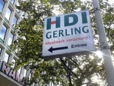 Gevangenisstraffen voor voormalig bestuurders HDI Gerling