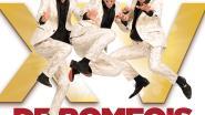 De Romeo's zetten het Plein op Stelten