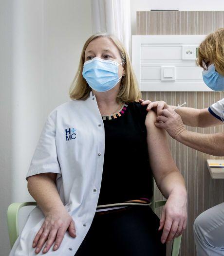 321 nieuwe besmettingen: Lees het laatste coronanieuws bij