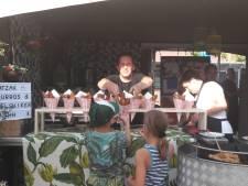 Culinair walhalla strijkt neer op plein De Misse in Heesch: 'Smaken komen samen'