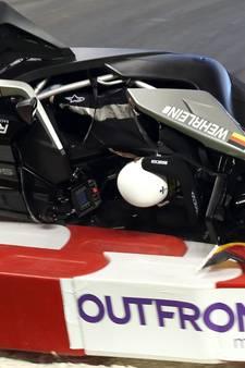 Wehrlein mist mogelijk F1-test na crash bij Race of Champions