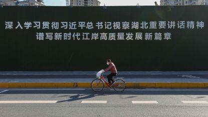 Normale leven in Wuhan herneemt geleidelijk