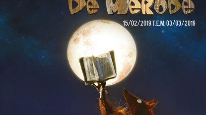 Verhalenfestival De Merode strijkt neer op 17 februari