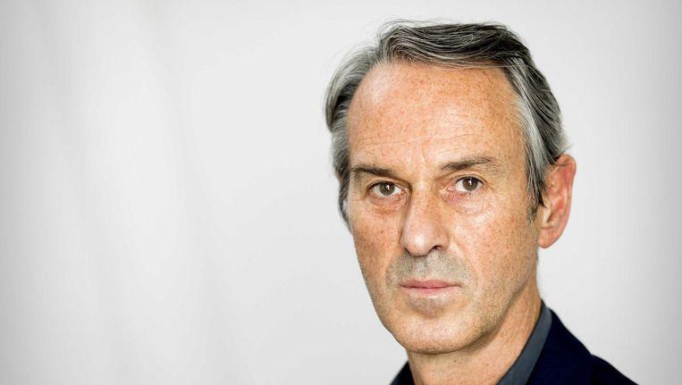 Ivo van Hove. Beeld afp