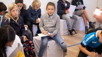 Huawei's SmartBus start met Belgische tour in Sint-Truiden