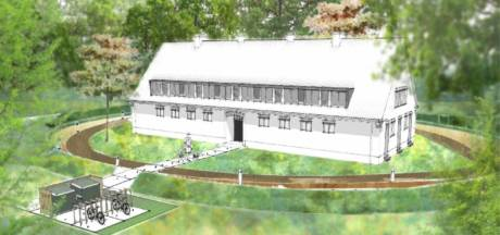 AZC Gilze start grote verbouwing begin 2020
