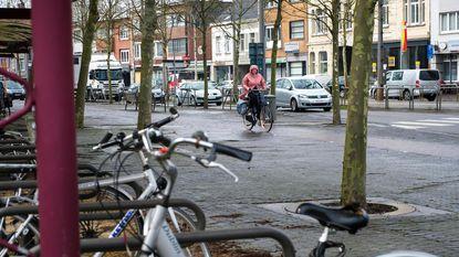 Elke inwoner zijn fietsenstalling