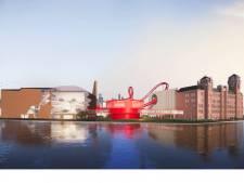 College Zaanstad positief over Tony's chocoladefabriek met achtbaan