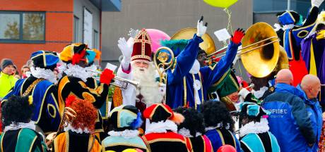 Exit Zwarte Piet, lang leve de nieuwe Eindhovense Piet