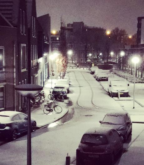 Eindelijk een beetje winter: Deze foto's maakten jullie