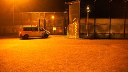Politie moet tussenkomen na massale vechtpartij in gevangenis Wortel