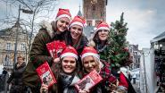 Verhuis Tieltse kerstmarkt naar Markt valt in de smaak, maar verenigingen missen nog steeds hun jenevertjes