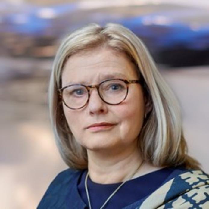 Saskia Wempe, gemeenteraadslid voor de VVD in Eindhoven, is op 49-jarige leeftijd overleden.