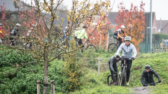 Mountainbiketocht wordt zondag zilveren jubileum coronaproof, 25 edities op de teller van de Nonnebossentocht
