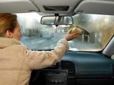 Beslagen ruiten? Zeven tips om condens uit je auto te weren