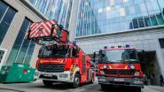 Brandweer heeft meer dan twee uur nodig om dieselspoor lijnbus te verwijderen