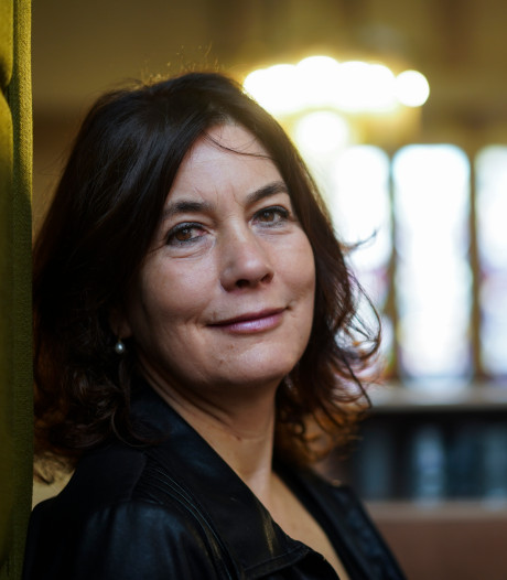 In Riethoven opgegroeide Merel Huizinga is Amsterdammer van het Jaar