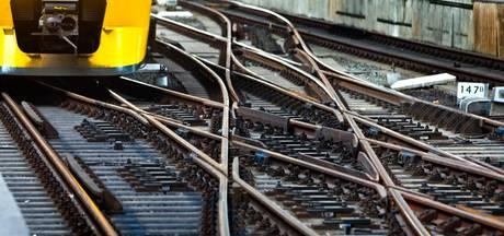 'Internationaal treinkaartje moet gaan concurreren met budget vliegticket'