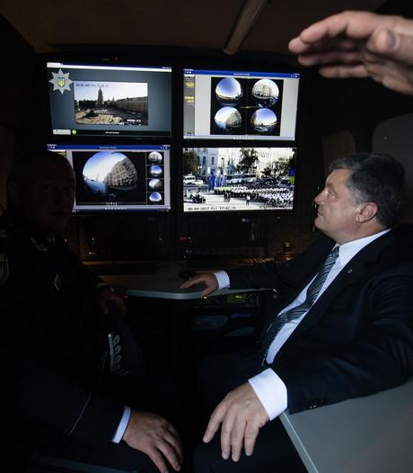 Oekraïne onderzoekt 'ongefundeerde berichten' over rakethulp aan Noord-Korea