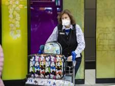 Inwoners Groene Hart massaal op zoek naar middelen tegen coronavirus: 'De mondkapjes vliegen de deur uit'