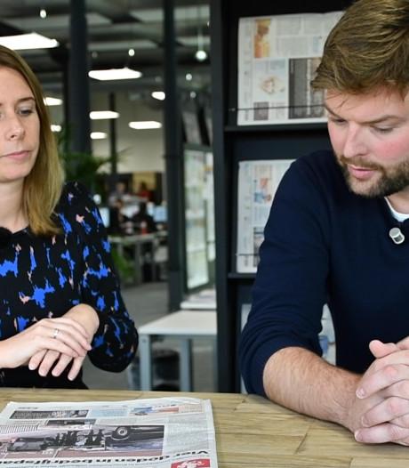 'Wat hebben de vermoorde mannen in Enschede met elkaar te maken?'