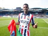 'Heel trotse' Willem II-sensatie Isak geniet van fans uit Eritrea: 'Geweldig om te zien'