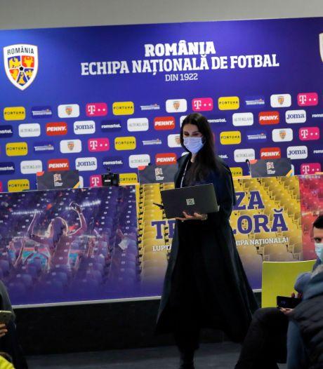 La Roumanie bat la Norvège sur tapis vert, décide l'UEFA