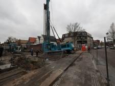 Kleine Vos en Parkvlinder verrijzen in de Helmondse binnenstad