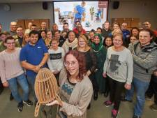 IBN in Oss, Uden en Veghel hielp 120 mensen in 2019 aan een passende baan